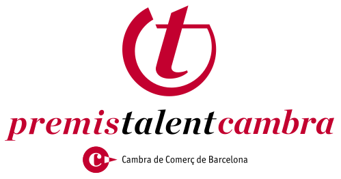 Premis Talent Cambra Barcelona